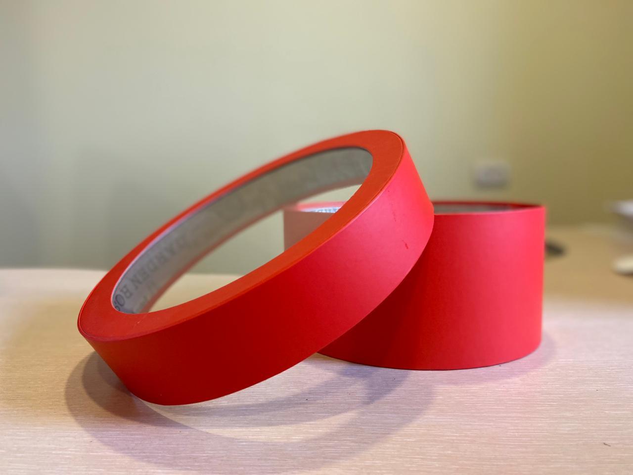 Короткая коробка с прозрачной крышкой  32см х 15 см  Цвет; Красный . Розница 400 рублей