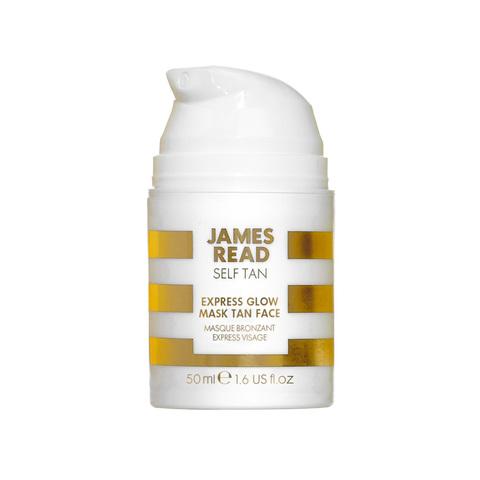 JAMES READ | Экспресс-маска для лица автозагар, (50 мл)