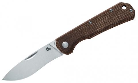 Складной карманный нож Black Fox BF-748 MIB CIOL