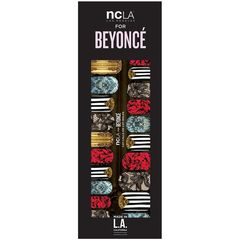 NCLA Beyonce Cat-Calls On Cat-Walks