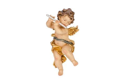 Купидон с флейтой