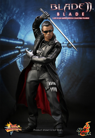 Blade - limited edition collectible