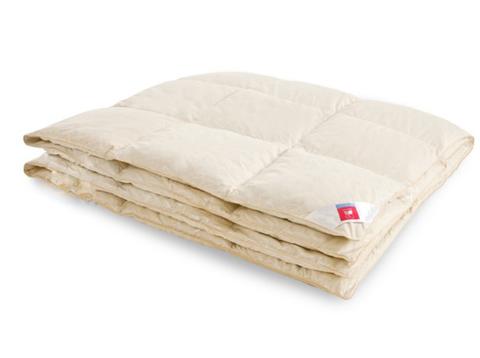 Одеяло пуховое зимнее Камелия 172х205
