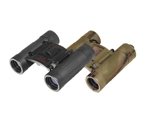 Бинокль Sturman 8x21 камуфляж - фото 2