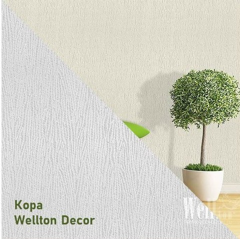 Стеклообои Wellton Decor WD851 Кора