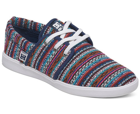 Кеды DC HAVEN TX LE J SHOE MLT MULTI