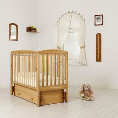 Детская кроватка с универсальным маятником Гандылян Полина