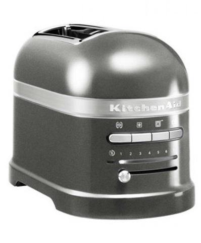 Тостер KitchenAid Artisan 5KMT2204EMS