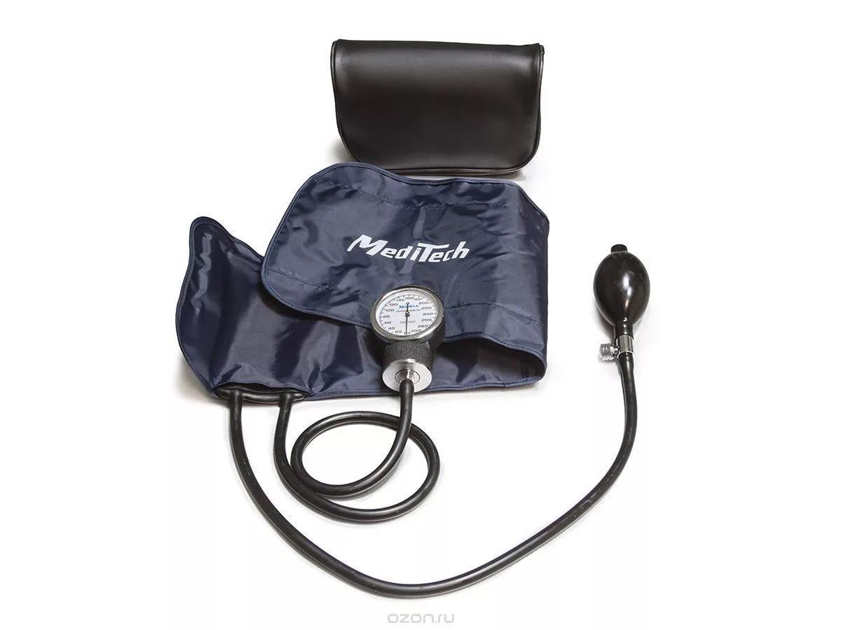 MediTech MT-10-0 (без стетоскопа)