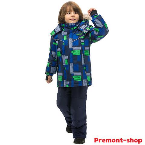 Комплект Premont Парк Лафонтен WP82208