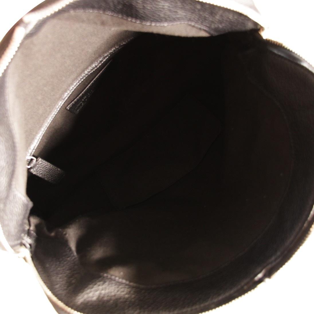 Клатч с замком-черепом. Цвет бежевый/черный ALEXANDER MCQUEEN