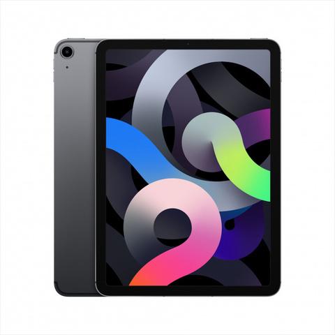 Планшет Apple iPad Air 64Gb Wi-Fi + Cellular 2020 (Серый космос)