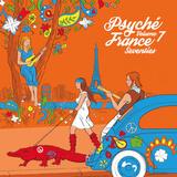 Сборник / Psyche France Vol. 7 (Limited Edition)(LP)