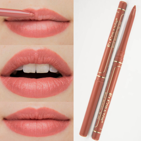El Corazon карандаш для губ автомат 444 Blush Shimmer