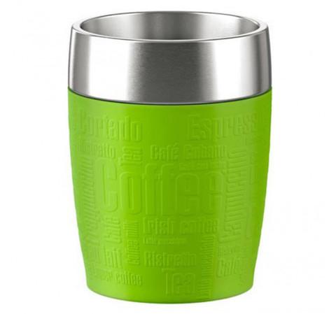 Термокружка Emsa Travel Cup (0,2 литра), зеленая