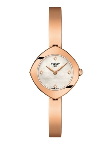 Часы женские Tissot T113.109.33.116.00 T-Lady