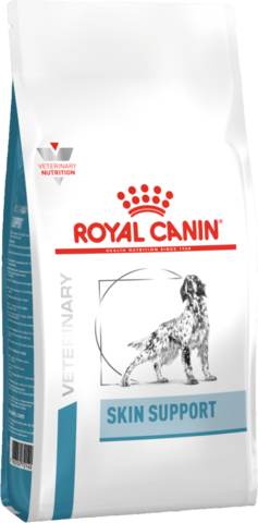 Корм для собак Royal Canin Skin Support 7 кг