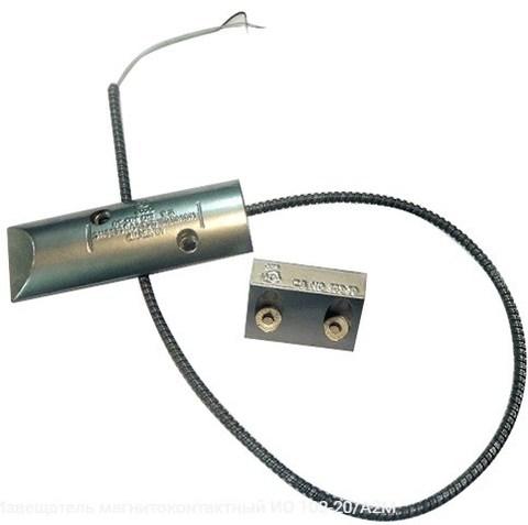 Извещатель магнитоконтактный ИО 102-20/А2M