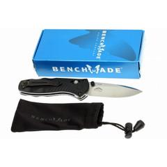 Нож Benchmade модель 585 Mini Barrage