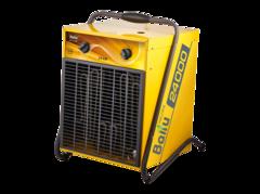 Промышленное тепловое оборудование
