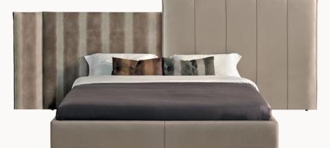 Кровать New York Night, Италия