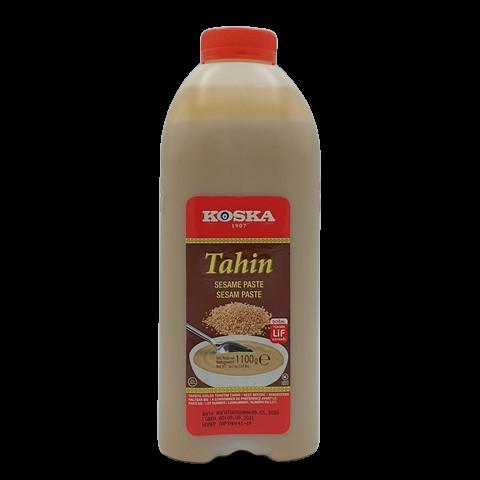 Кунжутная паста (Тахини) KOSKA
