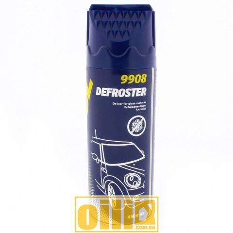 Mannol 9908 DEFROSTER 450мл
