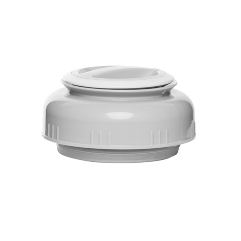 Термос универсальный (для еды и напитков) Арктика (1,2 литра) с широким горлом, стальной