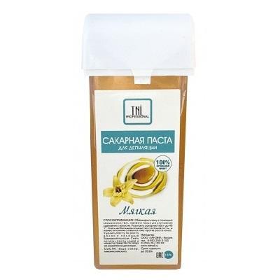 Сахарная паста TNL TNL, Сахарная паста в картридже мягкая, 150гр saharnaya-pasta-dlya-depilyacii-tnl-v-kartridzhe-myagkaya-150gr.jpg