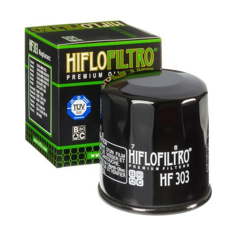 Фильтр масляный HifloFiltro HF303