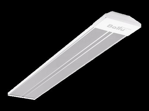 Электрический инфракрасный обогреватель Ballu BIH-AP4-0.8 W | Белый