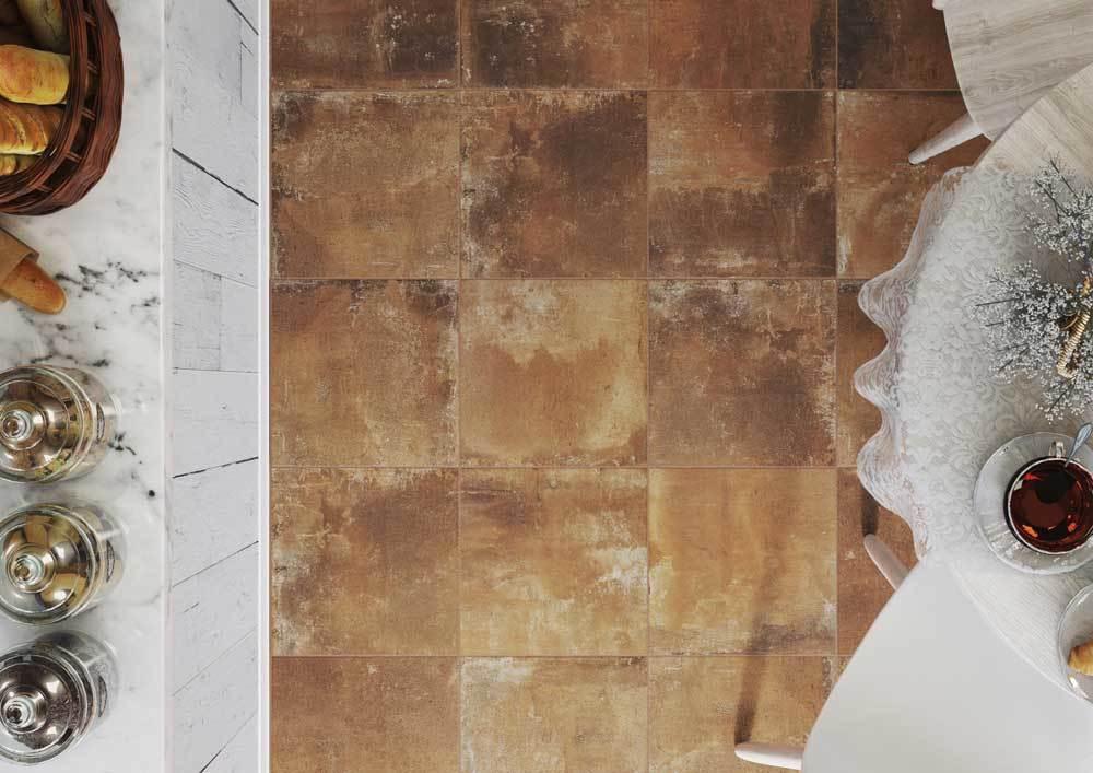 Cerrad Piatto Terra - Ступень простая структурная 30х30