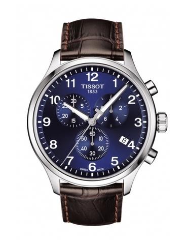 Часы мужские Tissot T116.617.16.047.00 T-Sport