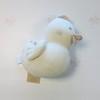 Мягкая игрушка Уточка с хрустящим гребешком