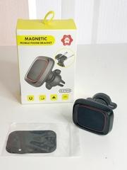 Держатель магнитный в автомобиль Magnetic (mobile phone bracket) с креплением для воздушного фильтра