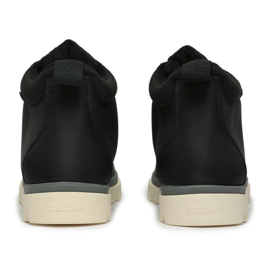 Ботинки Native Treklite Jiffy Black / Dublin Grey / Bone White