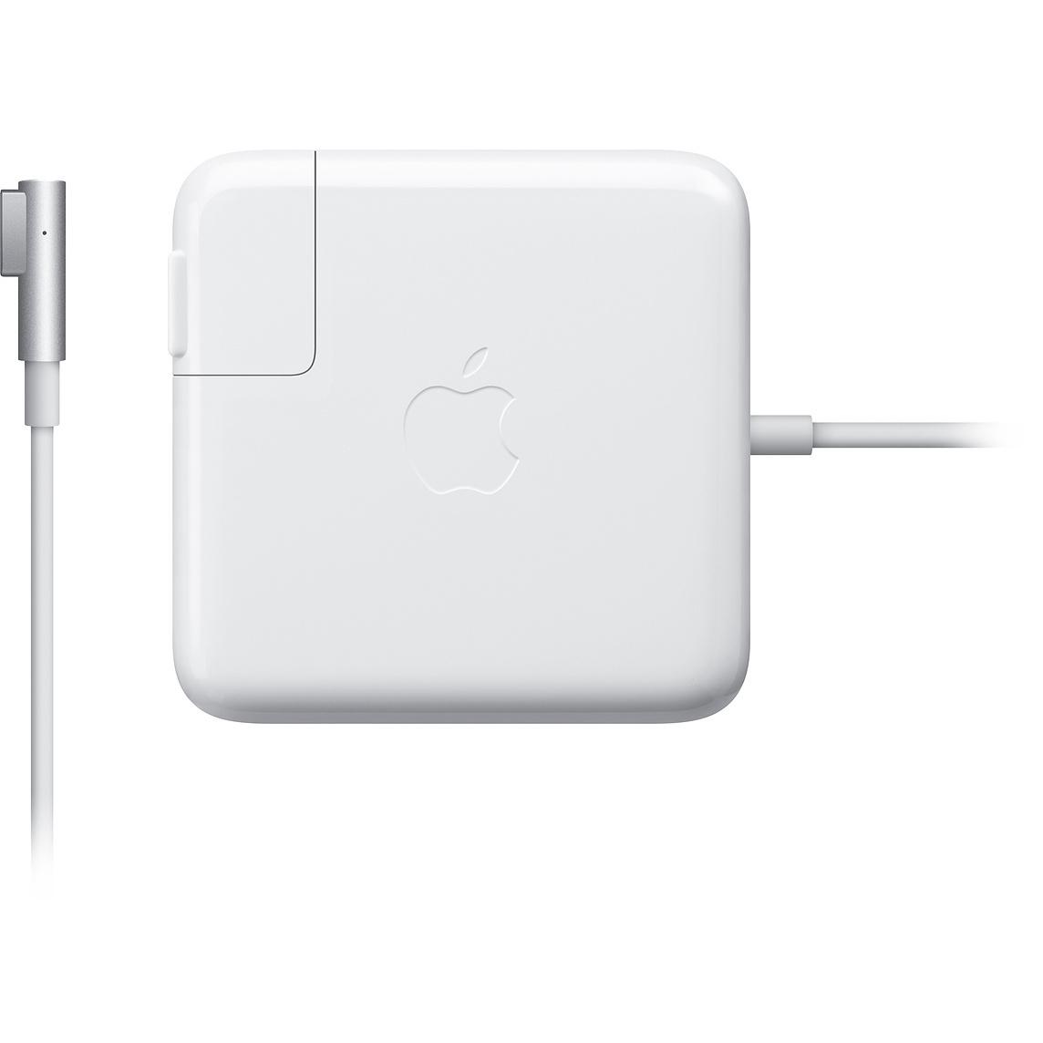 Адаптер питания Apple MagSafe 60 Вт для MacBook и 13-дюймового MacBook Pro