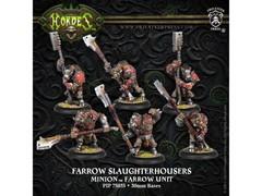 Farrow Slaughterhousers BOX