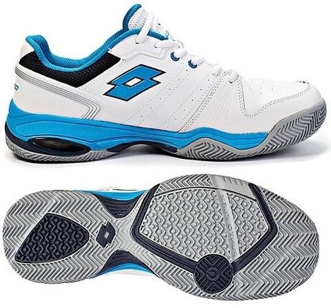 Кроссовки теннисные Lotto Typhoon Q0751