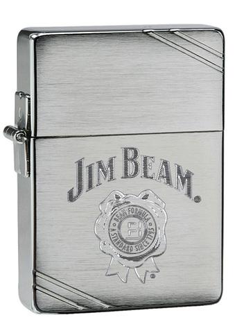 Зажигалка Zippo Jim Beam
