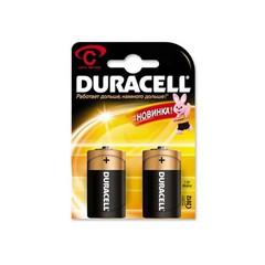 Батарейки Duracell LRI4/MNI400- C(2шт.)