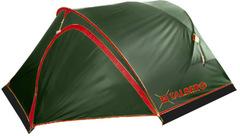 Палатка Talberg Sund Pro 2 зеленый