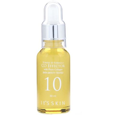 It's Skin Power 10 Formula CO Effector высококонцентрированная сыворотка с фито-коллагеном