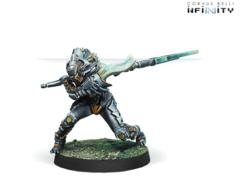 Igao (вооружен DA CC Weapon)