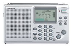 Радиоприемник Sangean ATS-405 pak