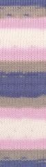 6619 (Молочный,розовый,беж,синий)