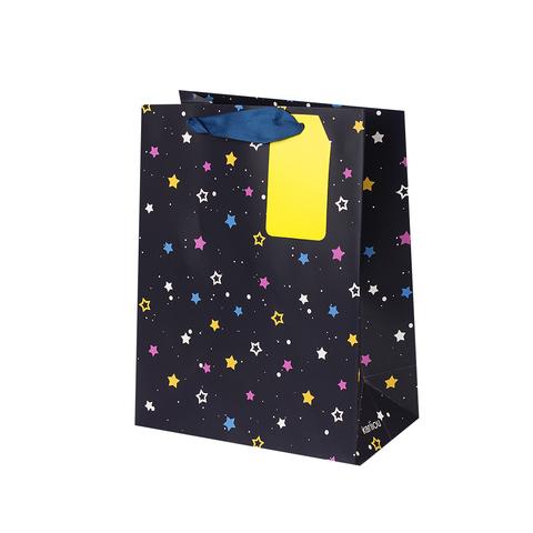 Пакет подарочный Universe 18*23*10 4
