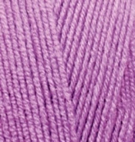 Купить Пряжа Alize Lanagold 800 Код цвета 260 | Интернет-магазин пряжи «Пряха»