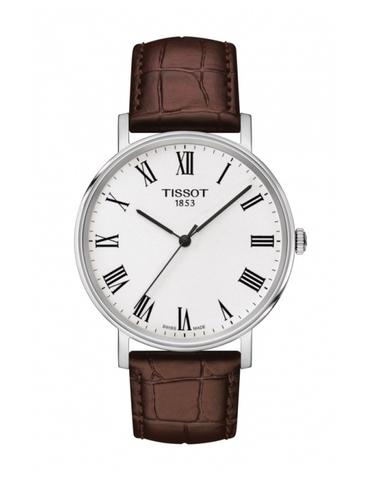 Часы мужские Tissot T109.410.16.033.00 T-Classic