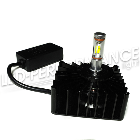 Комплект светодиодных ламп D5s, 4500Lm, 2 шт